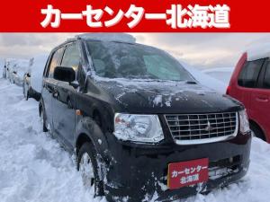 三菱 eKワゴン M 4WD 1年保証 夏冬タイヤ 禁煙車 寒冷地仕様