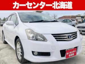 トヨタ ブレイド G 4WD 1年保証 スマキー ナビTV ETC HID