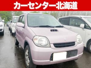 スズキ Kei Bターボ 4WD 1年保証 ターボ エンスタ シートヒーター