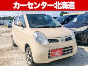 日産 モコ S FOUR 1年保証 4WD シートヒーター 禁煙 寒冷地