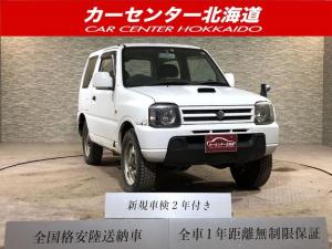 スズキ ジムニー XG 4WD 1年保証 ETC キーレス 寒冷地仕様 禁煙車