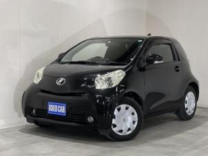トヨタ iQ 100G FF駆動 LEDフォグランプ ETC HIDヘッドライト イモビライザー スマートキー 横滑り防止