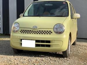 ダイハツ ムーヴラテ X 4WD 軽自動車
