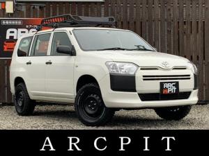 トヨタ プロボックス DXコンフォート 4WD キーレス CD ESC横滑り防止