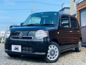 ダイハツ ミラココア ココアX 4WD/本州仕入/インテリキー/オートエアコン/電動格納ミラー/ABS/