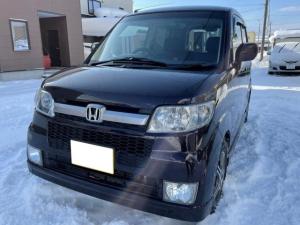 ホンダ ゼスト スポーツ 4WD