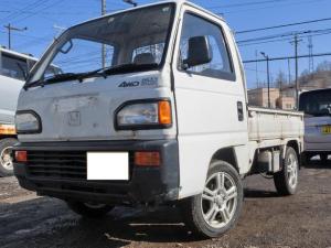 ホンダ アクティトラック SDX-N 5速マニュアル リアルタイム4WD