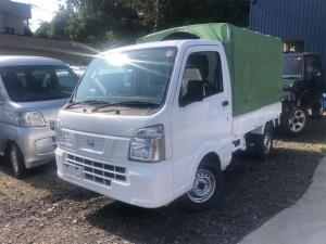 日産 NT100クリッパートラック  4WD AC AT 軽トラック