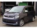 トヨタ/ヴォクシー ZS 4WD ナビ ETC スマートキー パワースライドドア