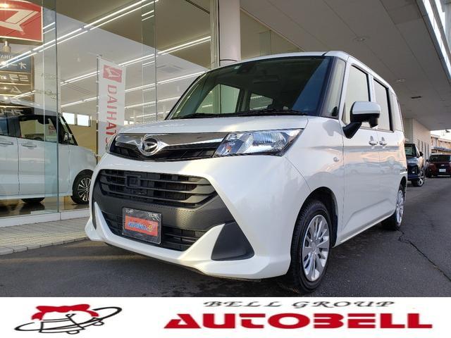 トールX SAII 4WD入庫しました☆ 片側電動スライド・ナビ・Bカメラ・ETC・プッシュスタート☆