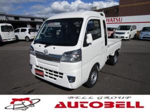 ダイハツ ハイゼットトラック ジャンボ 4WD・キーレス