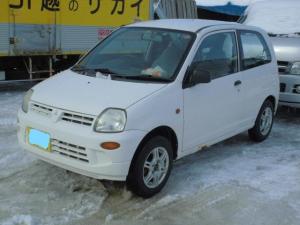 三菱 ミニカ ライラ 4WD 5MT