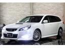 スバル/レガシィツーリングワゴン 2.5GT Sパッケージ 4WD 新ローダウン HKSマフラ