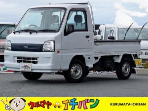 スバル サンバートラック TB マニュアル5速  4WD