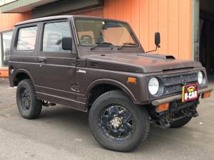 スズキ ジムニー ランドベンチャー 4WD 車検令和4年2月 マニュアル ターボ 距離92000キロ