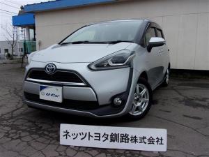 トヨタ シエンタ ハイブリッドX