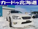 トヨタ/アルテッツァ RS200 Lエディション