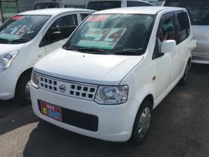 日産 オッティ S FOUR 4WD キーレス CD・MD ナビ