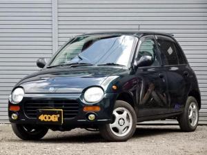 ダイハツ オプティ ピコリミテッド 5速マニュアル 切替付き4WD 5ドア フォグ付