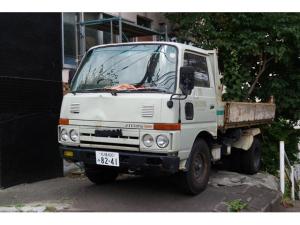 日産 アトラストラック  スライドローダーダンプ・セーフティローダーダンプ