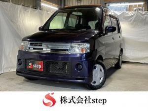 三菱 トッポ G 4WD 寒冷地仕様 HIDヘッドライト シートヒーター キーレスエントリー 下回り防錆塗装 一年間距離無制限保証付き