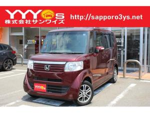 ホンダ N-BOX G・Lパッケージ 1年保証 1オ-ナ- 両側パワスラ スマ-トキ-