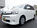 トヨタ/ヴォクシー トランス-X  5人