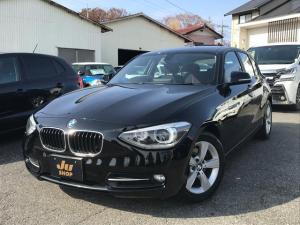 BMW 1シリーズ 116i スポーツ  ナビ ETC 6か月保証
