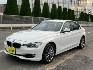 BMW 3シリーズ 320i SE GOO鑑定車 禁煙車 HDDナビ スマートキー2個 ミラー型ETC 6ヶ月保証付き