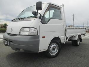 日産 バネットトラック ワンオーナーロングスーパーロー1トン積み走行1万キロ台