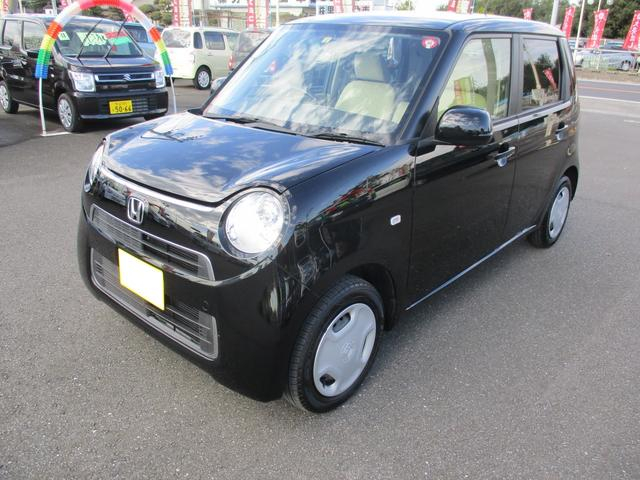 平成29年式N-ONE・G 車検2年込支払総額89万円(県外登録料金と納車費用は別途)