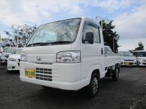 ホンダ アクティトラック SDX 4WD AC MT 修復歴無 軽トラック AW ホワイト パワーウィンドウ