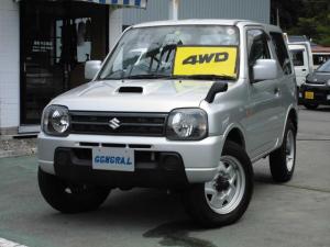 スズキ ジムニー XG 4WD ターボ オートマチック ETC付