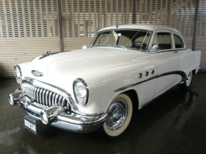 ビュイック BUICK SPECIAL EIGHT