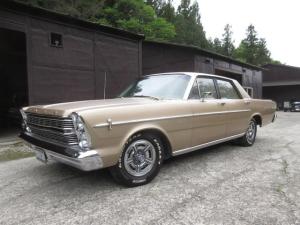フォードその他 CUSTOM500 289 Wilwoodブレーキ