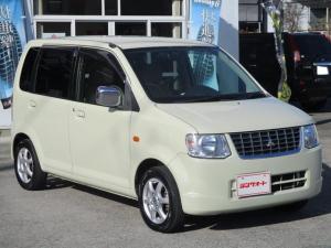 三菱 eKワゴン M ナビ ブルートゥース フルセグTV キーレス 社外アルミ