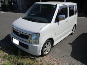 マツダ AZワゴン FX-Sスペシャル