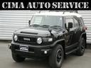 トヨタ/FJクルーザー ワンオーナー車 ブラックカラーパッケージ ルーフラック