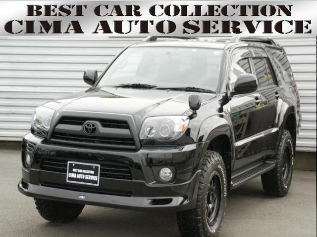 SSR-G 4WD!モデリスタ!新品BFグッドリッチ 新品17AW!リフトUP! 新品黒皮シートカバー NEWブラックペイント