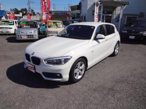 BMW 1シリーズ 118i スポーツターボナビ