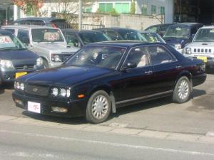 日産 グロリア グランツーリスモ Y32後期モデル 純正16インチアルミ
