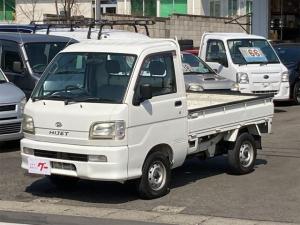 ダイハツ ハイゼットトラック スペシャル 5速マニュアル 三方開 ラジオ エアコン ドアバイザー 最大積載量350kg