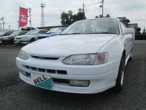 トヨタ カローラレビン BZ-G /純正5MT/エアロ