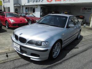 BMW 3シリーズ 318i ガレージ保管車禁煙車タイミングチェーン
