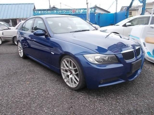 BMW 3シリーズ 325i Mスポーツ 19インチAW