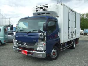 日産 NT450アトラス 東プレ冷蔵冷凍車