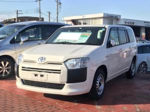 トヨタ サクシード UL-X 商用車 AC オーディオ付 ETC キーレス