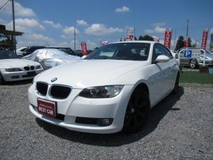 BMW 3シリーズ 320i 純正ナビ 両席パワーシート ワンオーナー ETC