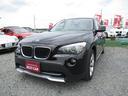 BMW/BMW X1 sDrive 18i ハイラインパッケージ