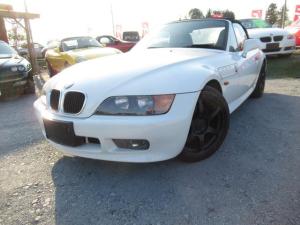 BMW Z3ロードスター ベースグレード タイヤ新品 社外16インチアルミ バッテリー新品